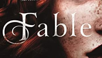 Fable (Fable #1) – Adrienne Young