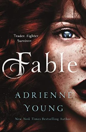 Fresh Fridays: Fable (#1) by Adrienne Young