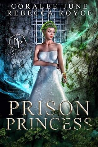 Recensie: Prison princes van Coralee June en Rebecca Royce