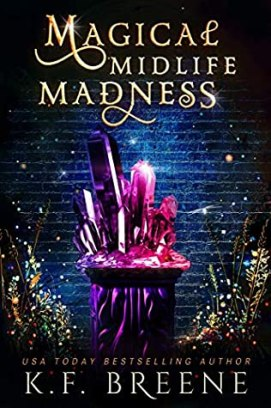 Magical Midlife Madness (Leveling Up #1)