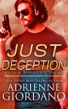 Just Deception cover