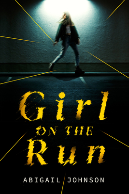 Girl on the Run Cover