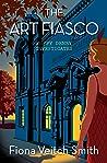 The Art Fiasco (Poppy Denby Investigates, #5)