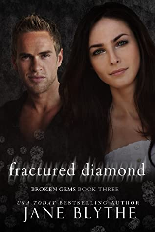 Fractured Diamond (Broken Gems, #3)