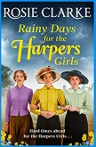 Rainy Days for the Harpers Girls (Welcome To Harpers Emporium Book 3)