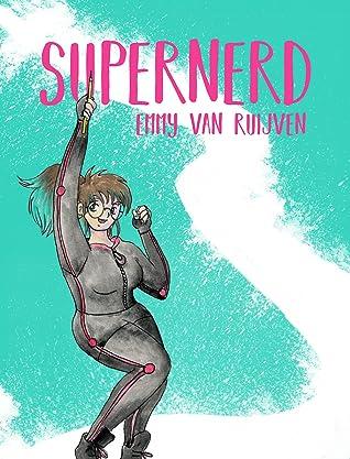 Recensie: Supernerd van Emmy van Ruijven