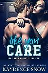 Like You Care