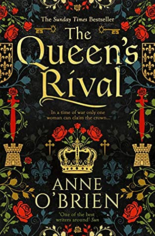 Mini Reviews - The Queen's Rival