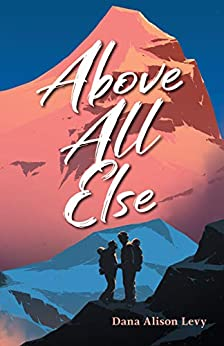 Above All Else Cover