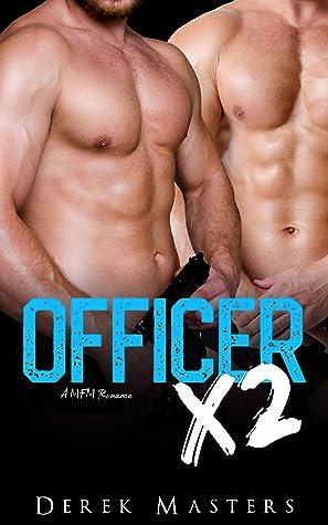 Officer X2