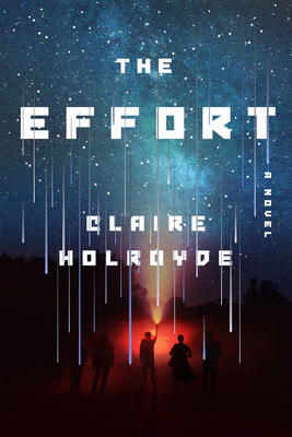 The Effort by Claire Holroyde #BookReview
