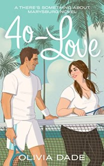 40-Love cover