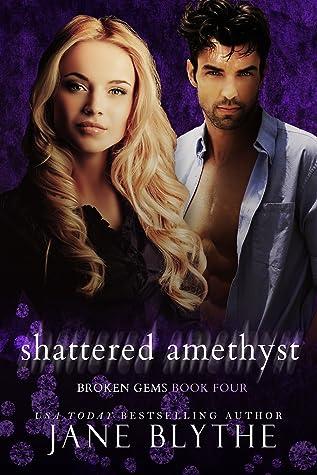 Shattered Amethyst (Broken Gems, #4)