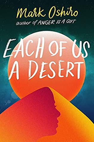 Each of Us a Desert Cover