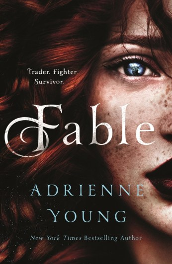 Fable (Fable, #1) by Adrienne Young