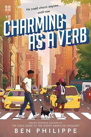 Charming as a Verb Cover
