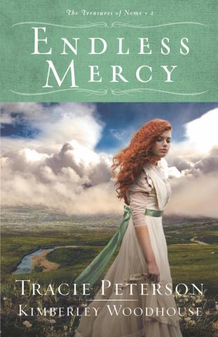 Endless Mercy (The Treasures of Nome, #2)