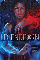 Legendborn (Legendborn, #1)