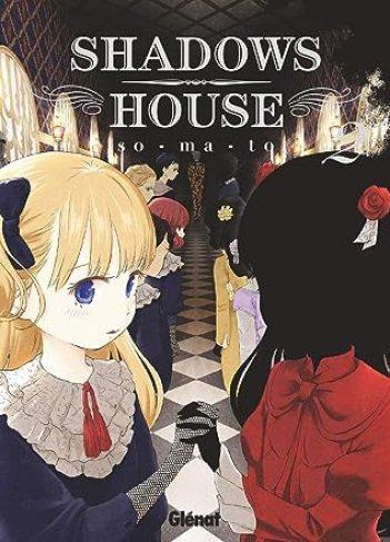 Shadow House,อนิเมะซับไทย