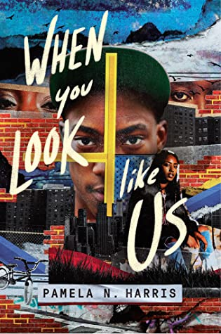 When You Look Like Us Cover