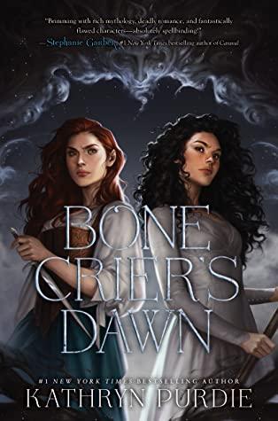 Bone Crier's Dawn Cover