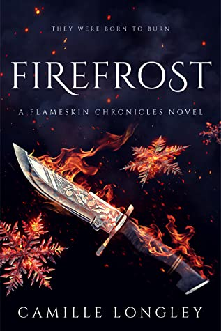 Firefrost Cover