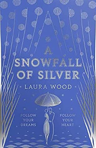 A Snowfall of Silver Cover