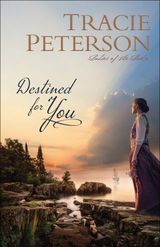 Destined for You (Ladies of the Lake, #1)