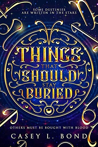 Things That Should Stay Buried Cover