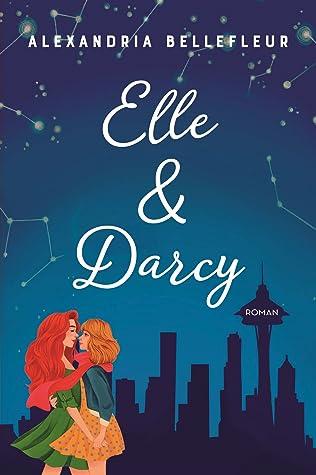 Recensie: Elle & Darcy van Alexandria Bellefleur