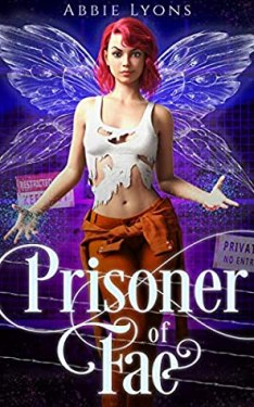 Prisoner of Fae (Enchanted Penitentiary #1)