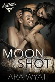 Moon Shot cover