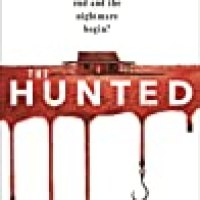 Rosie's #Bookreview Of Action #Thriller Set In Australia THE HUNTED by Gabriel Bergmoser @gobergmoser @HarperCollinsAU @FaberBooks