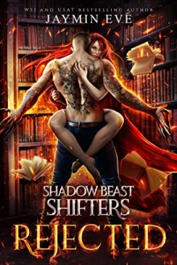 Rejected (Shadow Beast Shifters, #1)