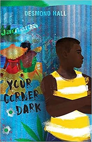 Your Corner Dark Cover