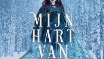 Mijn hart van ijs – Jen Minkman