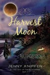 Harvest Moon by Jenny Knipfer