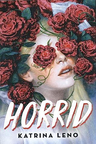 Horrid Cover