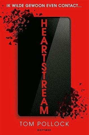 Heartstream – Tom Pollock