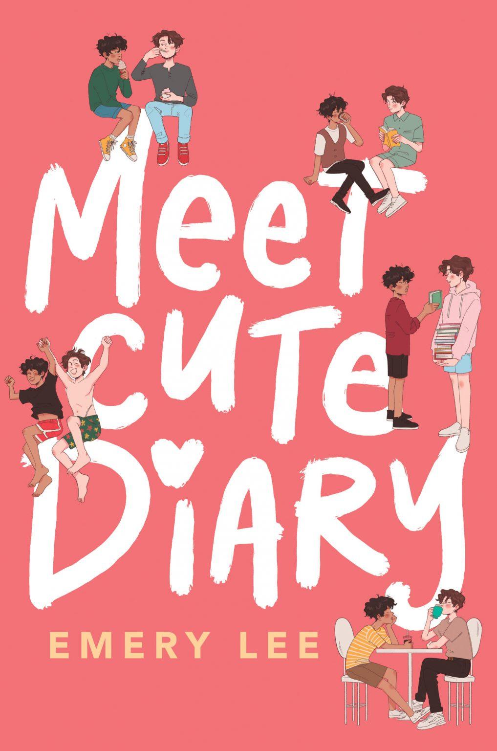 Meet Cute Diary Review: Fantastic Exploration of Gender