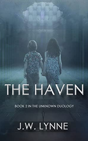 The Haven (The Unknown, #2)