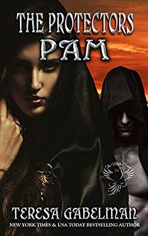 Pam (The Mate Series, #3)