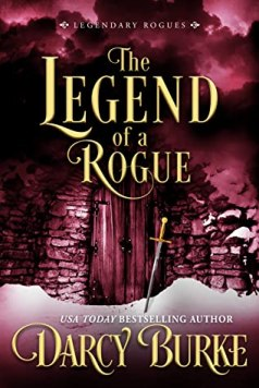The Legend of a Rogue cover