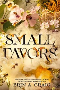 Small Favors book cover
