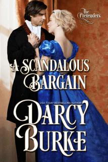 A Scandalous Bargain cover