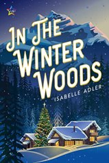 Cover, In the Winter Woods, Isabelle Adler