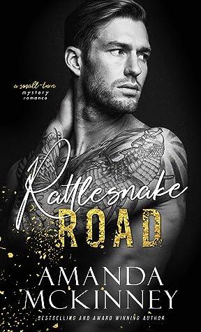 Recensie: Rattlesnake road van  Amanda McKinney