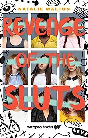 Revenge of the Sluts Cover