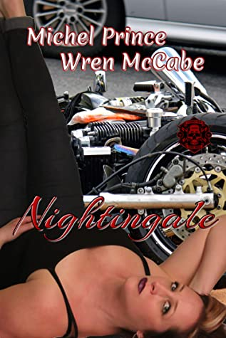 Nightingale (Steel MC Montana Charter Book 9)