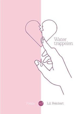 Ik las 'De prinses kan zich prima zelf redden' en 'Watertrappelen'.